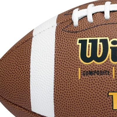 Practice footballs