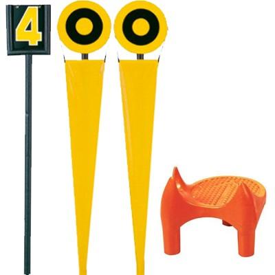Gameday Equipment