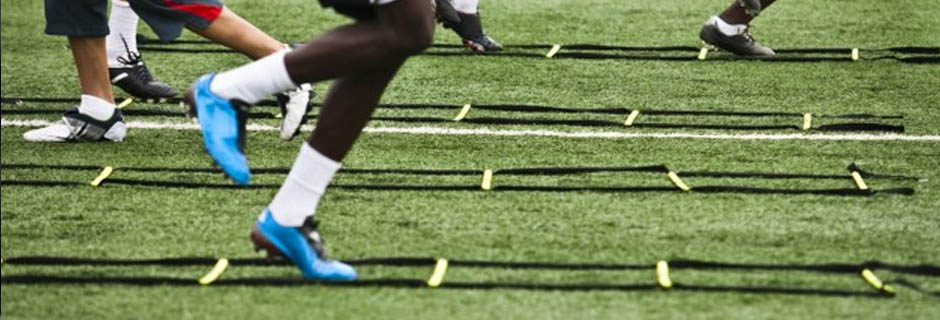 American Football Speed & Agility
