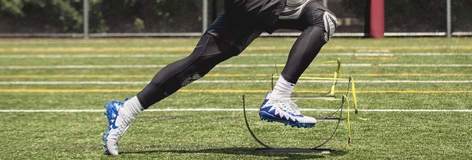 Nike American Football Boots