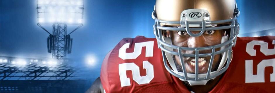 Rawlings American Football