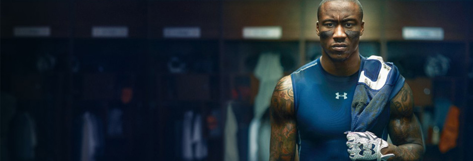 Under Armour American Football Accessories